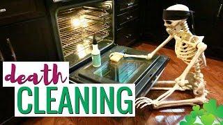 Swedish Death Cleaning (vs. The KonMari Method)   Decluttering Showdown