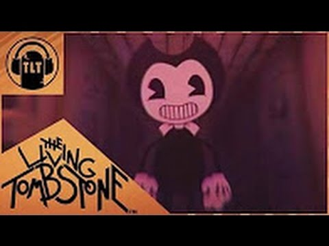 Bendy and the Ink Machine Remix - The Living Tombstone【1 HOUR】