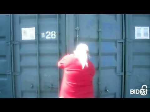 AAAA Self Storage - Store 78 - Unit B28