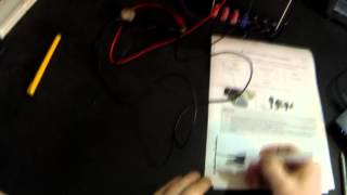 Tutorial 26: Audio Amplifiers ( Part 1 of 3 ) Microphones, frequency range GCSE AQA Electronics