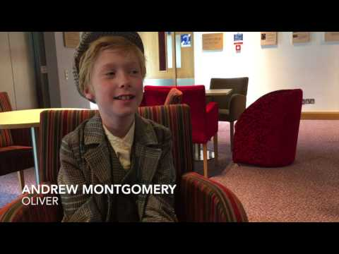 Summer Youth Project bring Oliver to the Grand Opera House