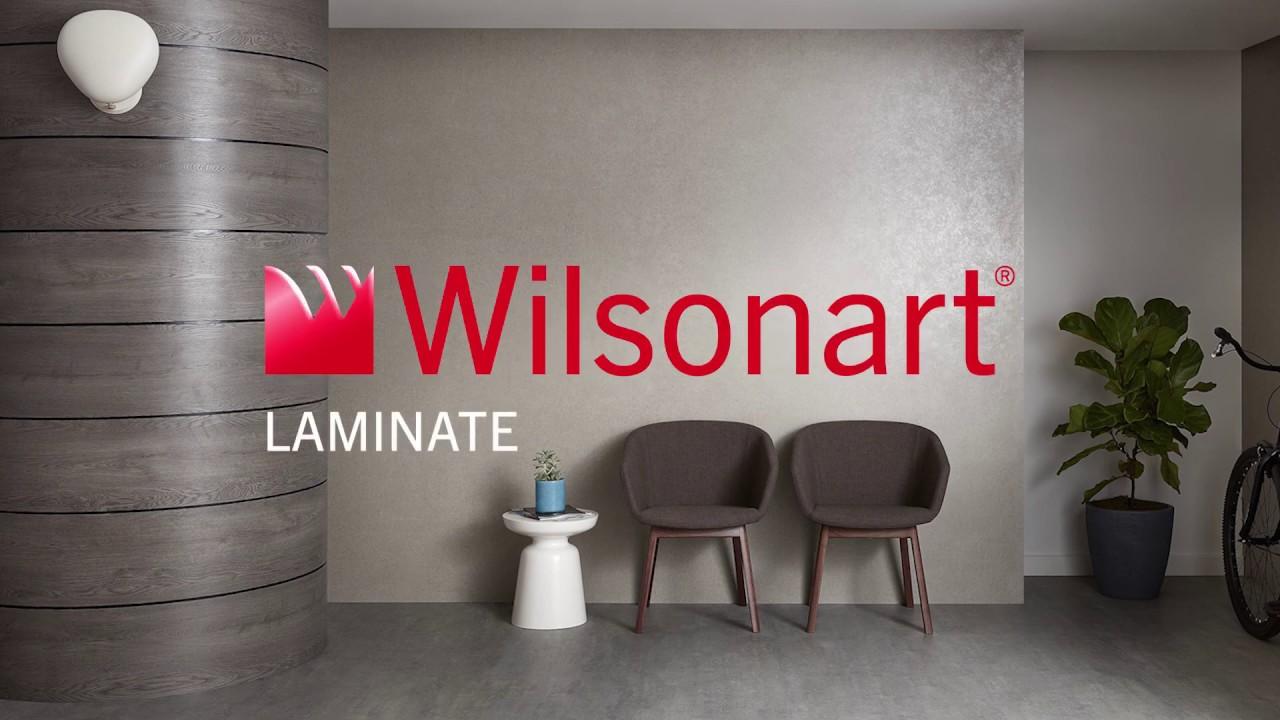 High Pressure Laminate Wilsonart