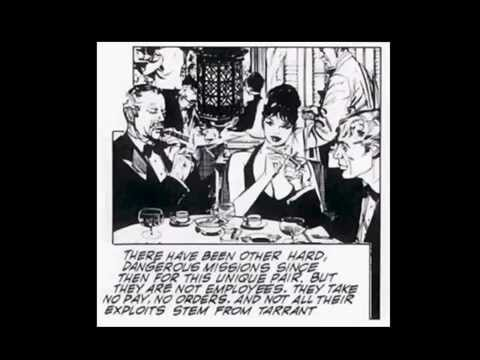 Modesty Blaise - In the Beginning - Peter O'Donnel