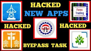 HACKED ONLINE SCRIPT BRST 5 NEW EARNING APPS
