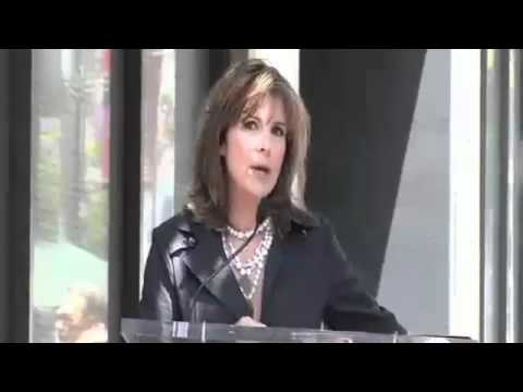 Susan Saint James Honored with Hollywood Walk of Fame Star