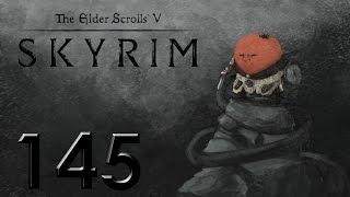 Путешествие TES: Skyrim: #145 Горе Лу'а Аль-Скавен и сказ о Фьере и Холгейре