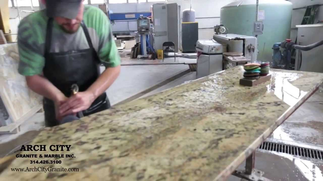 About Arch City Granite U0026 Marble, St. Louis Granite Countertop Specialist