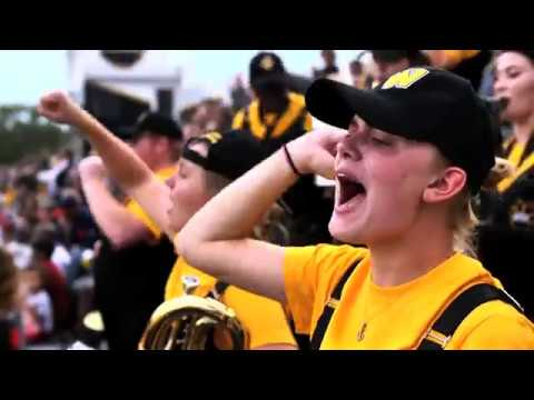 Wayne State College Marching Band