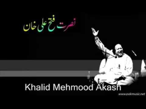 Be Had Ramzan Dasda Mera Dholan Mahi Full Qawali