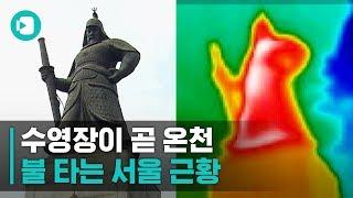 뜨거운 서울의 민낯을 보여드리겠습니다  비디오머그