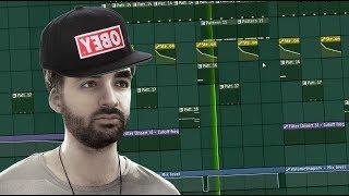INSANE Future Bounce FREE FLP | FL Studio Template 47