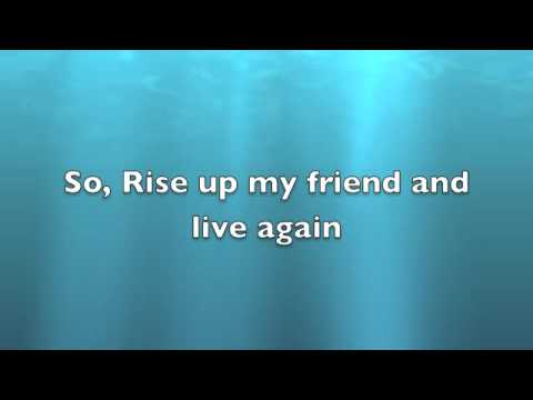 Third Day-Rise Up w/lyrics