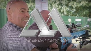 The Air Arms Experience