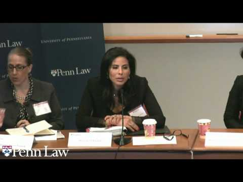 Women in International Arbitration