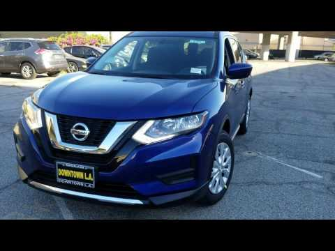 Nissan Rogue 7 Seater >> 2017 Nissan Rogue S W Family Package 7 Seater Complete