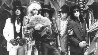 Hanoi Rocks - Teenage Revolution (Demo)