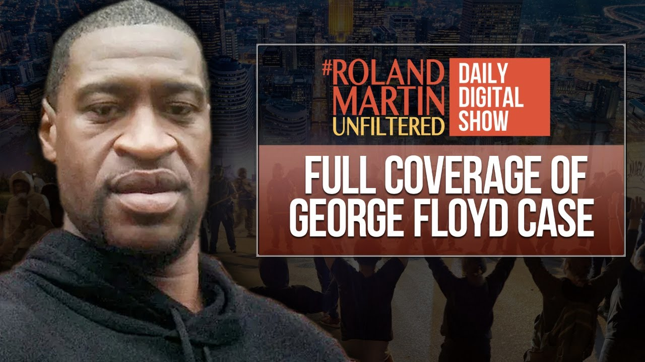 Watch Full Coverage Of #GeorgeFloyd Case | #RMU 24/7 [6.5.20]