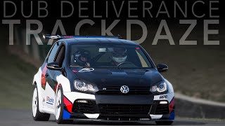 APR Presents Dub Deliverance TrackDaze 2014