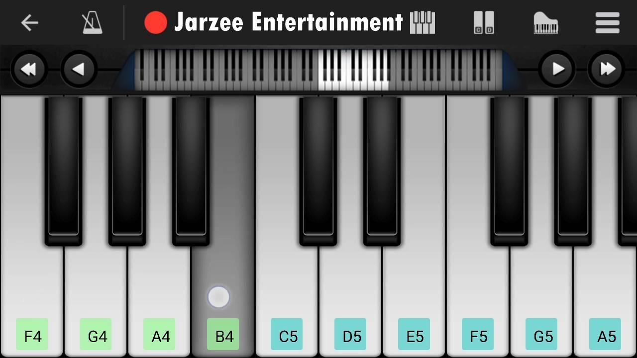 ae-dil-hai-mushkil-piano-arijit-singh-easy-mobile-perfect-piano-tutorial-jarzee-entertainment