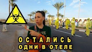 КАРАНТИН В ЕГИПТЕ Что происходит на самом деле Коронавирус в Египте VLOG 19