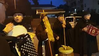 Il Canto del Sant'Antonio del gruppo Tradizioni Amiche