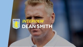 Dean Smith's Tottenham preview