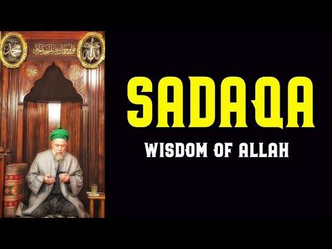 Sadaqa: Wisdom of Allah [ENGLISH VERSION]