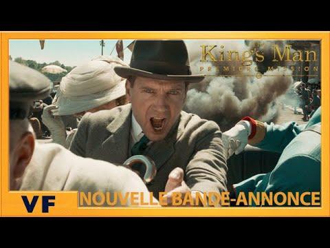 The King's Man : Première Mission | Nouvelle Bande-Annonce [Officielle] VF HD | 2020
