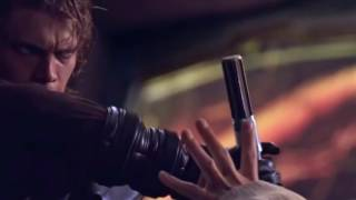 Download Video Star Wars  Episode III – Die Rache der Sith   HD   Anakin vs  Obi Wan   German MP3 3GP MP4