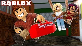 I AM THE BEST ROB OF ROBLOX !! - DeGoBooM