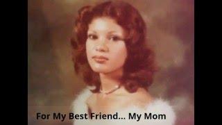 Happy Birthday, Mami!