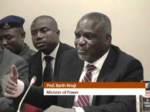 STAKEHOLDERS IN POWER SUPPLY UNDERTAKE TO STABILIZE SUPPLY AT NATION