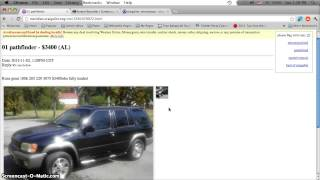 Craigslist Meridian MS Used Cars and Trucks - For Sale by Owner Offers Under $2000