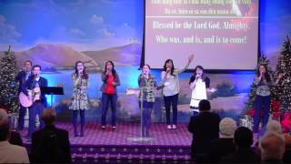 Download Mp3 Father In Heaven How We Love You - Living God Church Worship 01-17-2016
