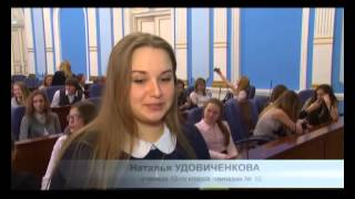 Парламентские уроки в Пермской городской думе