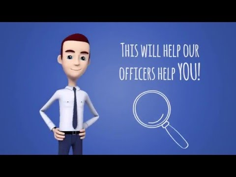 Ottawa Police Online Reporting System