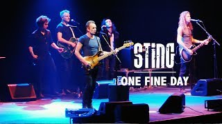 Sting - One Fine Day (Singapore, 28 May 2017)