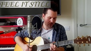 Portugal. The Man - FEEL IT STILL (Liam Holmes Cover)