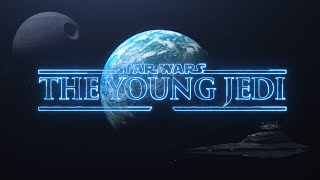 The Young Jedi: A Star Wars Fan Film 2018