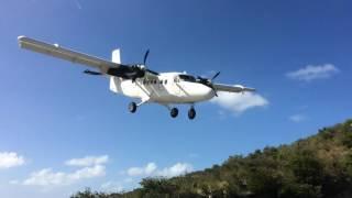 Flying the Caribbean - St. Barth