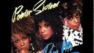 Pointer Sisters: As I come of age