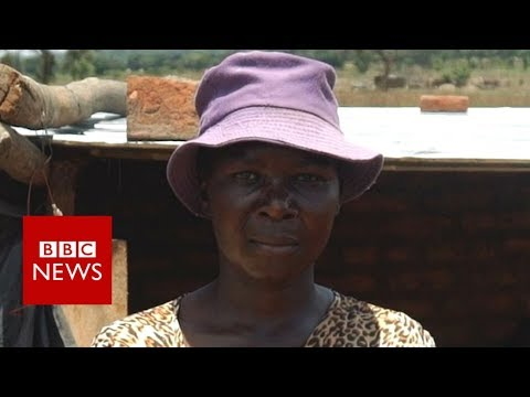 Zimbabwe:  'I lost my land to Grace Mugabe'- BBC News