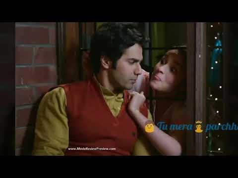 Mix - Jawad-ahmed-sharib-toshi-alia-bhatt