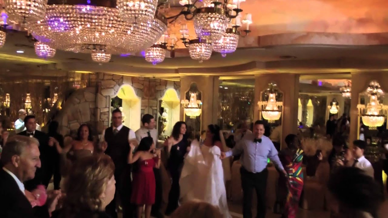 Band amor wedding leonards long island new for Long island wedding bands