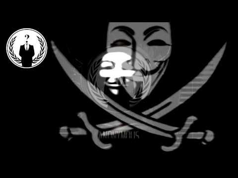 Anonymous - We Are Unstoppable - 2013