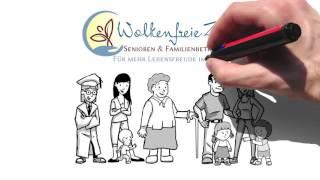 Wolkenfreie Zeit - Senioren & Familienbetreuung - Erklärungsvideo