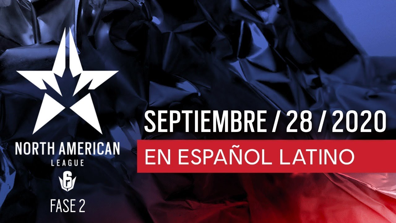 Liga Norteamericana en Español Latino   DZ vs EU   TS vs OXG