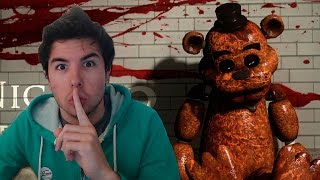 ESCONDIDO EN FIVE NIGHTS AT FREDDY'S !! c/ Alex y sTaXx | Garry's Mod (Hide and Seek) #31
