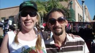 San Diego Indie Fest - Cannabis Booths.wmv