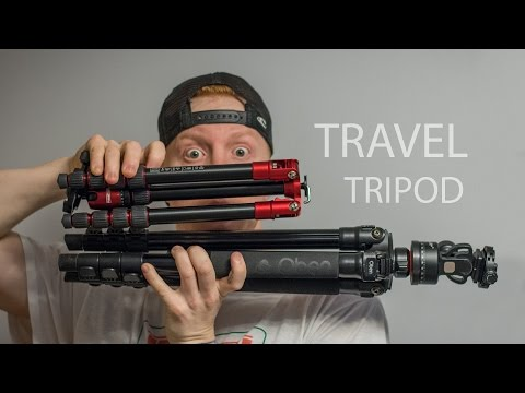 PrimaPhoto Travel Tripod Overview with Pros and Cons